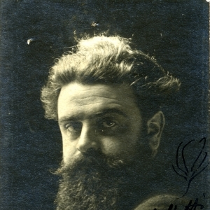 Duilio Cambellotti, 1898