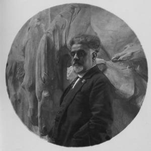 Duilio Cambellotti, 1912