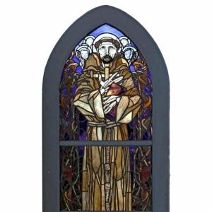 San Francesco e la regola