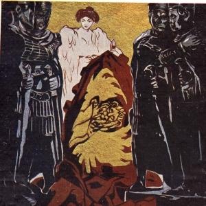 I mori di Venezia, 1911