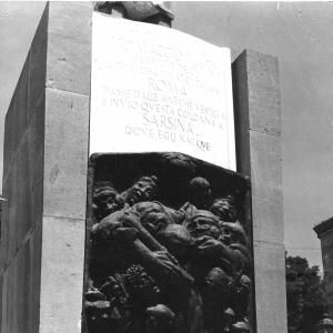Monumento a Maccio Plauto