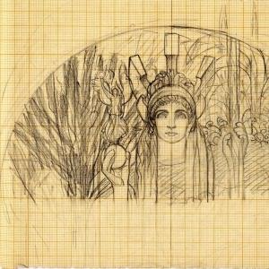 Fregio della Minerva